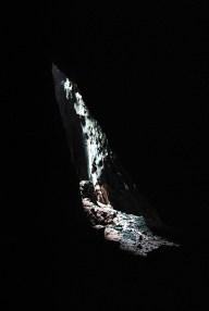 Kuala Lumpur - Dark Cave