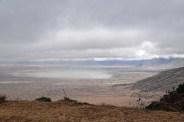Ngorogoro Crater (Morning)