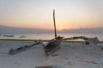 Fishermens boat