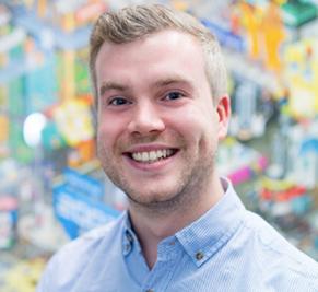 Jamie Finnegan