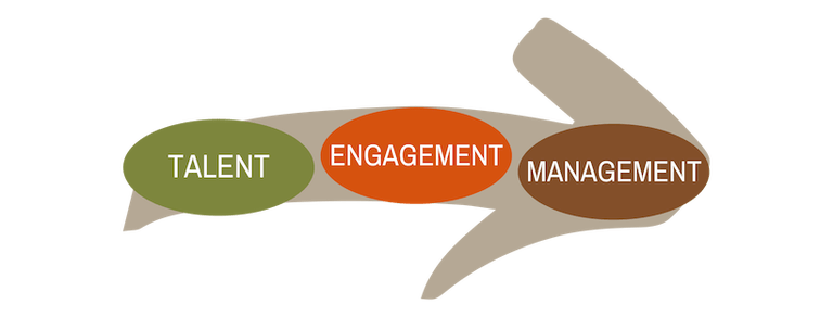 Talent Engagement Management