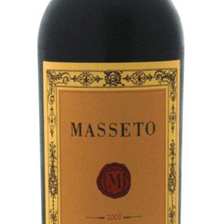 Masseto 2005 Tenuta del'Ornellaia
