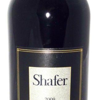 Shafer Hillside Select 2009