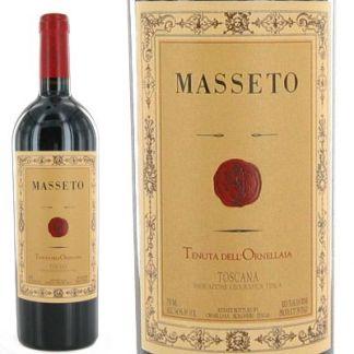 Masseto 2010