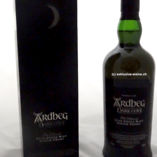 Ardbeg Dark Cove 2016 special edition