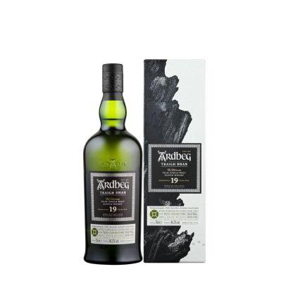Ardbeg Traigh Bhan 19 Jahre alter single malt whisky