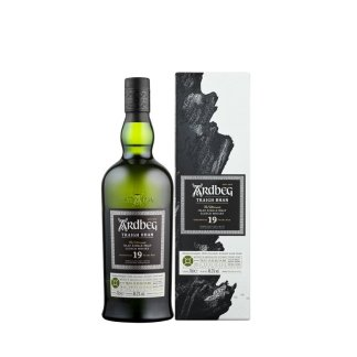 Ardbeg Traigh Bhan 19 Jahre alter single malt whisky