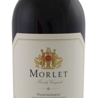 Morlet Passionnemente 2013