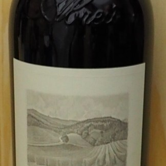 Abreu Madrona Ranch 2015