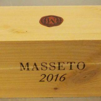 Masseto 2016