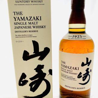 Suntory Yamazaki 12 years, Japan