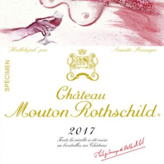 Mouton Rothschild 2017