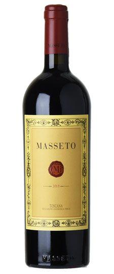 Masseto 2013