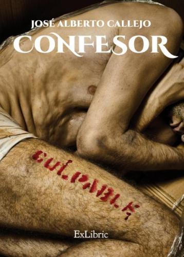 Confesor libro