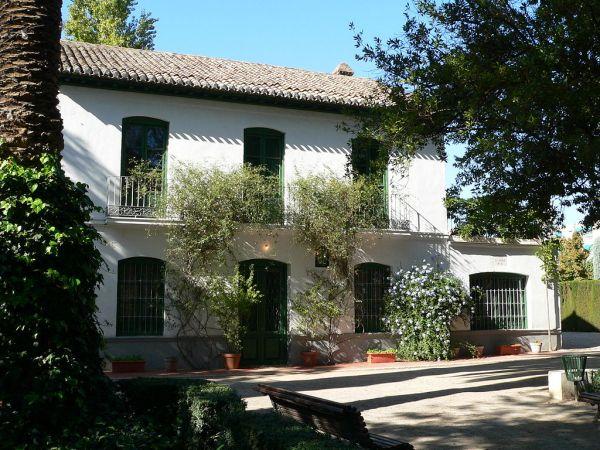 Huerta San Vicente