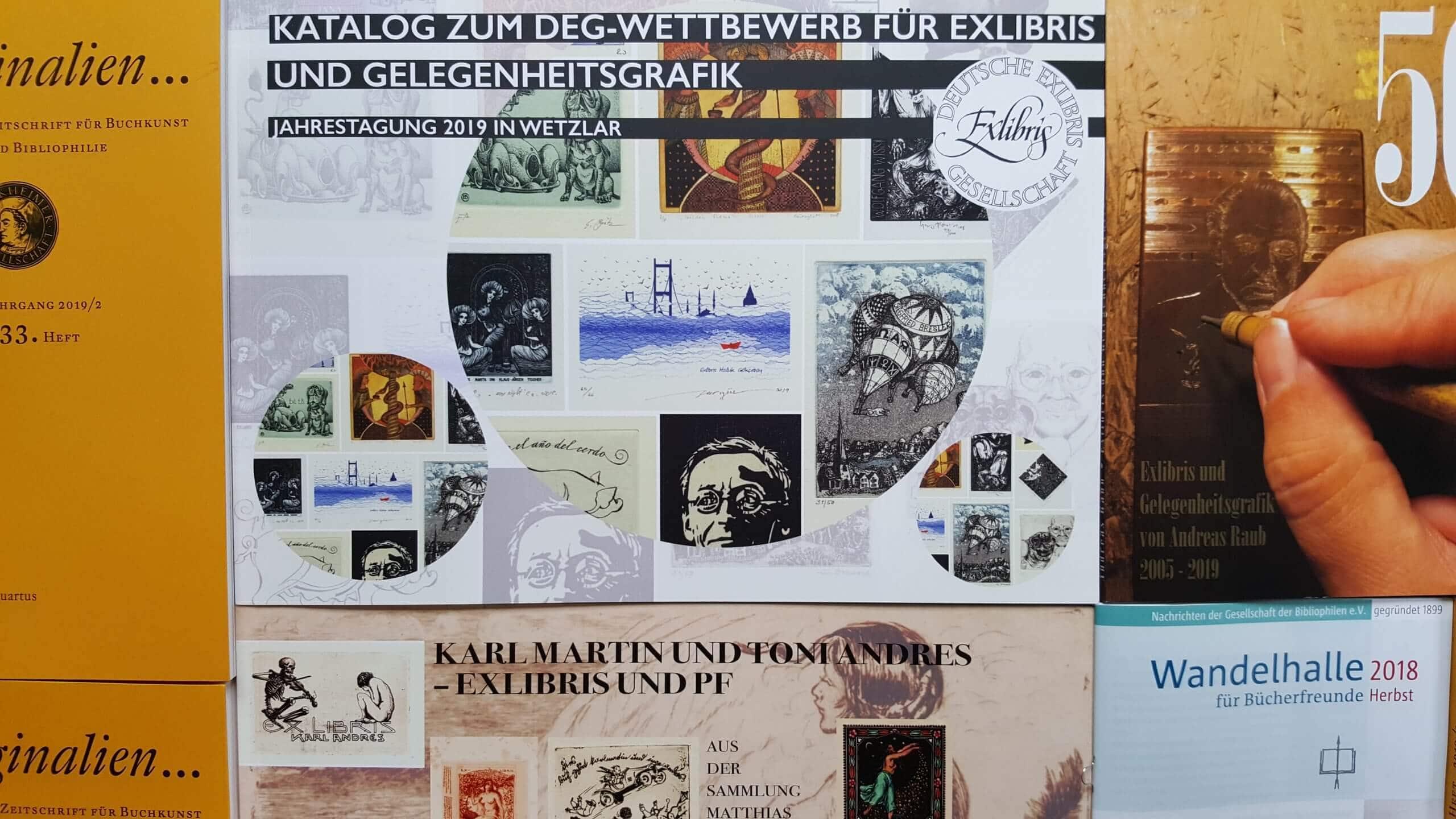 Website Bild Publikationen 5. Neuerscheinungen
