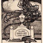 V O G E L E R 1 5 0 – Exlibris und Kleingrafik Wettbewerb zum 150. Geburtstag von Heinrich Vogeler