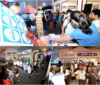 Ad Summit Pilipinas Trade Expo