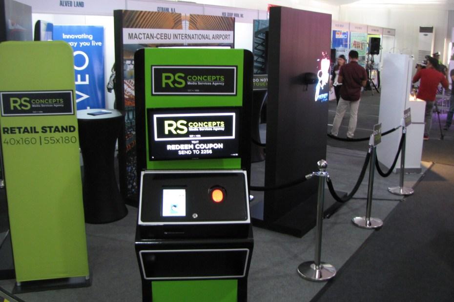 RS Concepts Ad Summit Pilipinas Tradex 2018