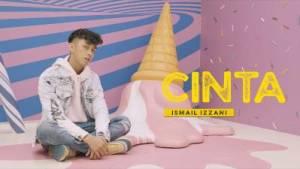 Lirik Lagu Cinta - Ismail Izzani