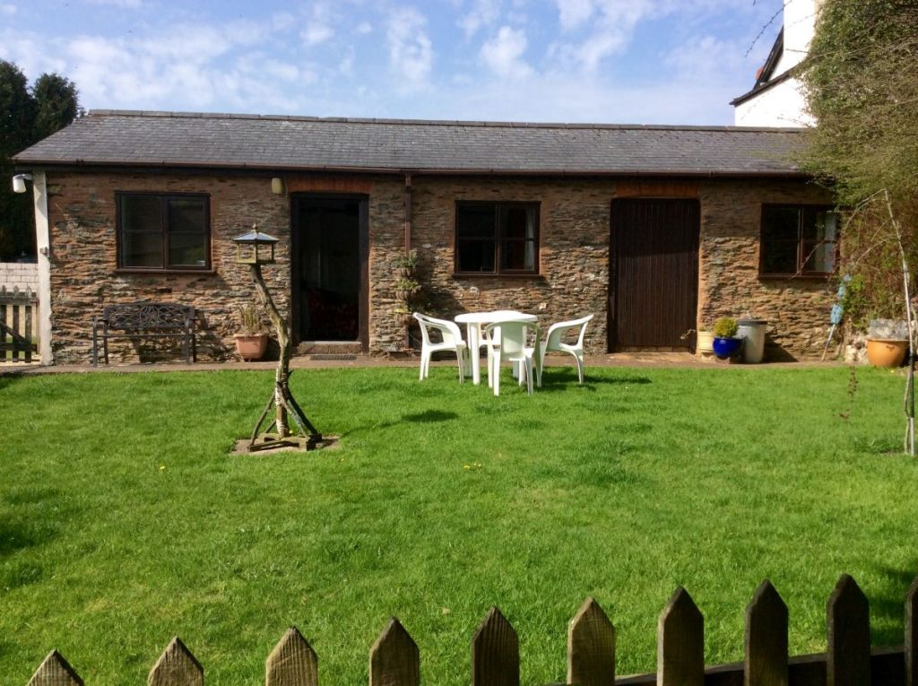 Stable Cottage, West Withy Farm- self catering cottage on Exmoor