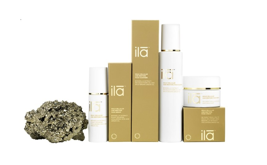 ila Gold Collection