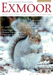 Exmoor Magazine Winter 2016
