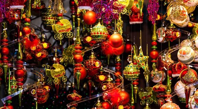 Barnstaple's Sunday Christmas Markets Start This Weekend
