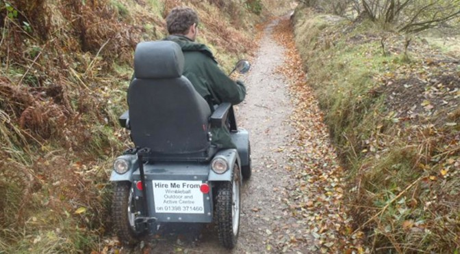 EXMOOR LOCAL ACCESS FORUM IS LOOKING FOR NEW MEMBERS