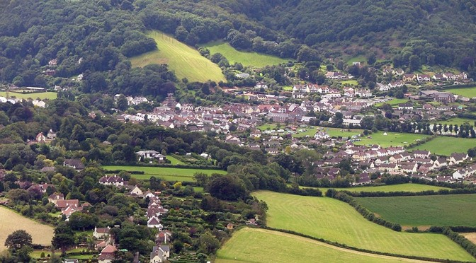 EXMOOR ARCHAEOLOGY FORUM
