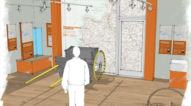 BARNSTAPLE MUSEUM PLANNING APPLICATION FOR NEW EXTENSION APPROVED