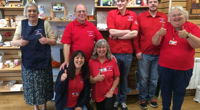 COULD YOU HELP SAVE LIVES BY VOLUNTEERING FOR DEVON AIR AMBULANCE