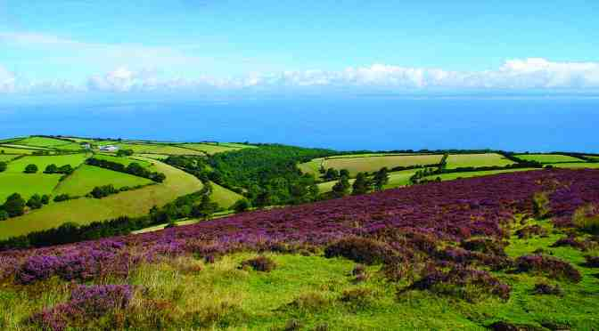 NEW IMMERSIVE TOURISM EXPERIENCES LAUNCHED ON EXMOOR