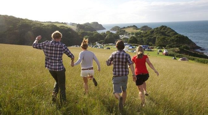 MAY COAST AND MOOR OUTDOOR FESTIVAL