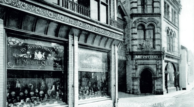 CHANCE TO HELP MAKE BARNSTAPLE MUSEUM'S NEW EXTENSION AN INSPIRATION FOR THE TOWN