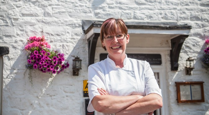 HUNT ON FOR TRADITIONAL DEVON RECIPES