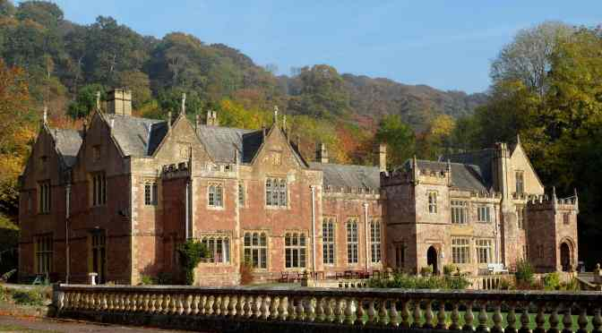 HALSWAY MANOR OPENS ITS DOORS FOR HERITAGE DAYS