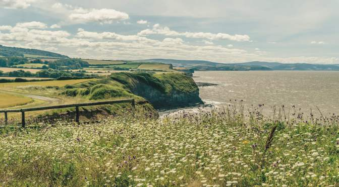 WALK THE WEST SOMERSET COAST PATH IN MEMORY OF SOMEONE SPECIAL