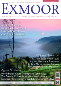 Exmoor The Country Magazine Autumn 2019