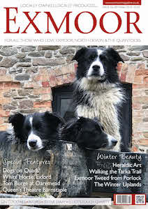 Exmoor Magazine Winter 2019