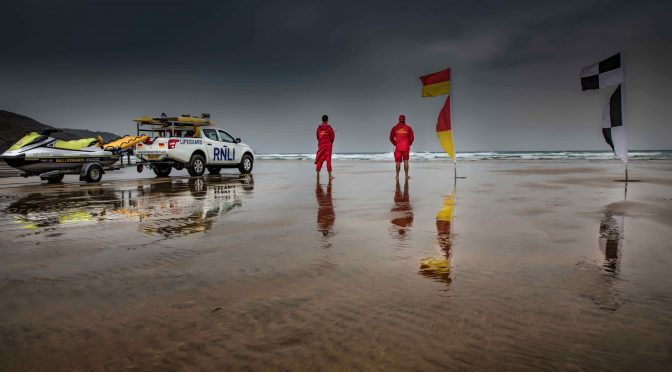 RNLI TO INCREASE LIFEGUARD PROVISION IN THE SOUTH WEST THIS SUMMER