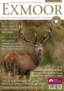 Exmoor Magazine Autumn 2020