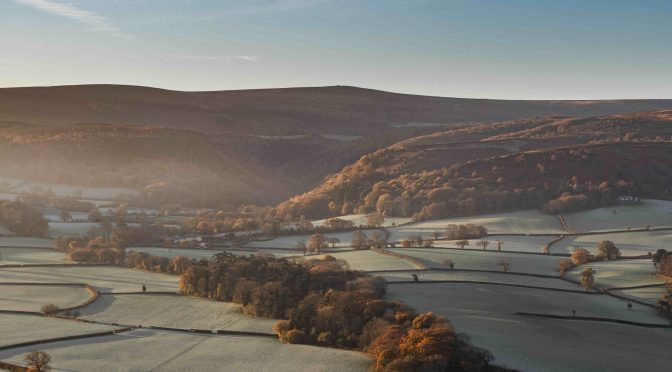 Fans of Exmoor encouraged to share their love on 'Exmoor Day'