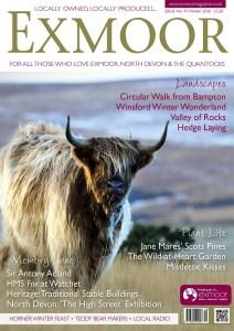 Exmoor Magazine Winter 2020