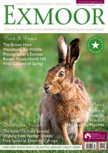 Exmoor Magazine Spring 2021