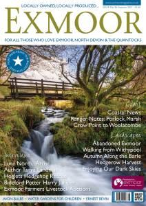 Exmoor Magazine Autumn 2021