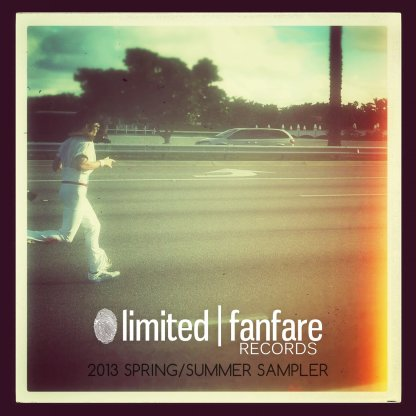 Limited Fanfare Sampler 2013
