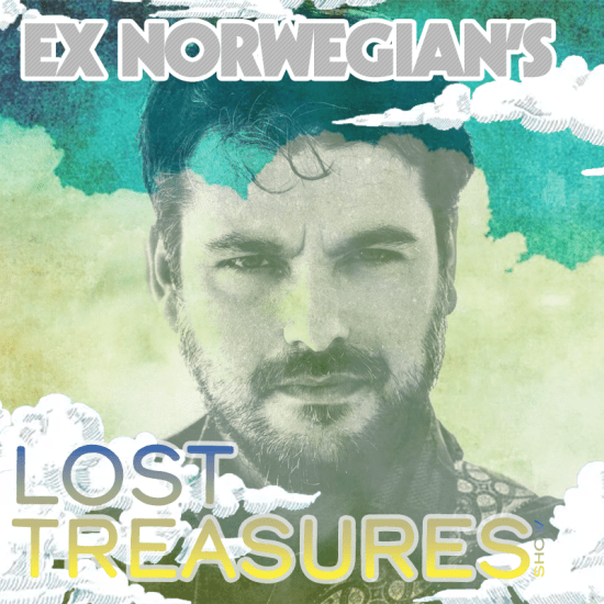 Ex Norwegian's Lost Treasures