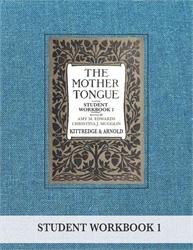 Mother Tongue - Student Workbook 1 - Exodus Books
