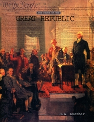 Story of the Great Republic - Exodus Books